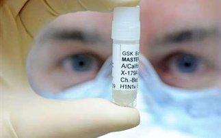 Η Γερμανία καταστρέφει 16 εκατ. δόσεις εμβολίου για τον H1N1