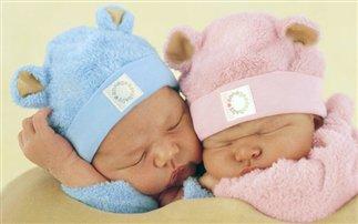 Οι πρώτες 1.000 μέρες του παιδιού είναι καθοριστικές
