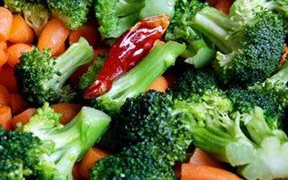 Είστε οπαδοί της χορτοφαγίας;