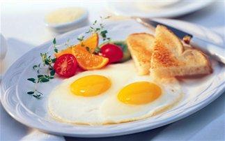 Ξεκινήστε την ημέρα σας με ένα αυγό